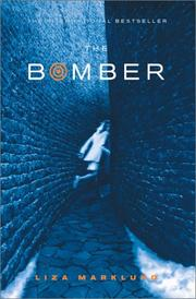 Cover of: The Bomber