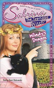 Cover of: Milady's dragon