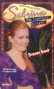 Cover of: Dream Boat
