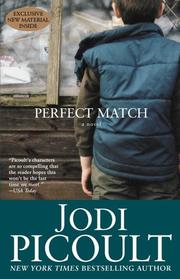 Cover of: Perfect Match: A Novel