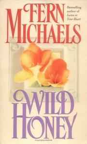 Wild Honey by Fern Michaels