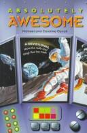 Cover of: Absolutely Awesome | Michael W. Carroll, Caroline Carroll
