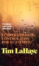 Cover of: Temperamentos Controlados