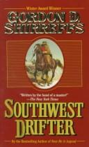 Cover of: Southwest Drifter