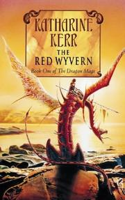 Cover of: The Red Wyvern