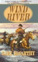 Cover of: Wind River | Gary McCarthy