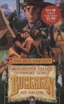 Cover of: Winchester Valley/Gunsmoke Gorge