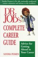Cover of: Dr. Job