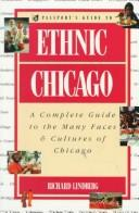 Cover of: Passport's Guide to Ethnic Chicago