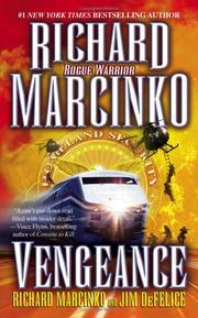 Cover of: Vengeance