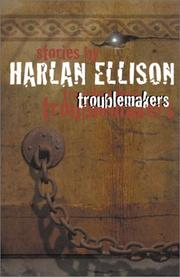 Cover of: Troublemakers