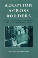 Cover of: Adoption across Borders