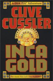 Cover of: Inca Gold