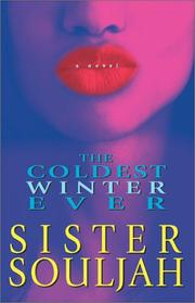 Cover of: The Coldest Winter Ever | Paula Fox