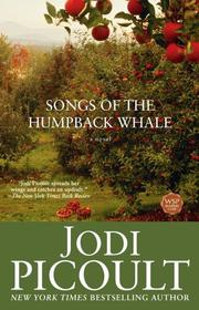 Cover of: Songs of the Humpback Whale: a novel in five voices