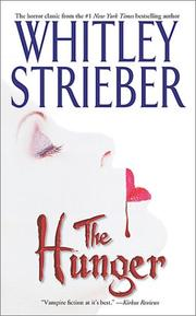 Cover of: The Hunger