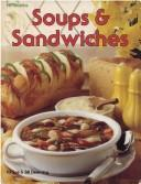 Cover of: Soups & sandwiches | Sue Deeming