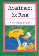 Cover of: Apartment for rent