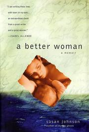 Cover of: A Better Woman