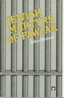 Cover of: Jewish Martyrs of Pawiak | Julien Hirshaut