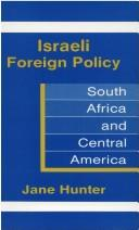 Cover of: Israeli Foreign Policy