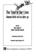 Cover of: The Time of our lives | Dena Taylor, Amber Coverdale Sumrall