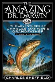Cover of: The amazing Dr. Darwin | Charles Sheffield