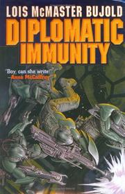 Cover of: Diplomatic immunity