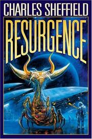 Cover of: Resurgence | Charles Sheffield
