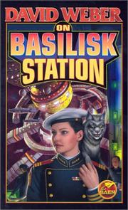 On Basilisk Station (Honor Harrington) by David Weber