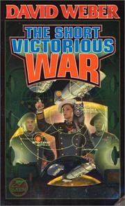 The Short Victorious War (Honor Harrington) by David Weber