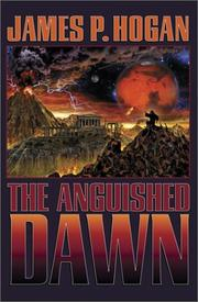 Cover of: The anguished dawn