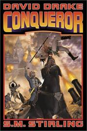 Cover of: Conqueror