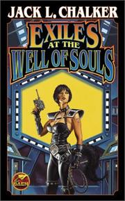 Cover of: Exiles at the Well of Souls