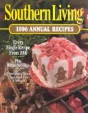 Cover of: Southern Living 1996 Annual Recipes