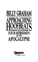 Cover of: Approaching Hoofbeats: The Four Horsemen of the Apocalypse