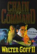 Cover of: Chain of command