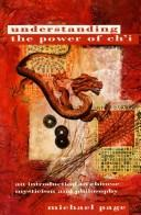 Cover of: The Power of Ch'I