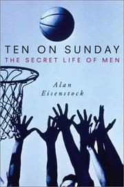 Cover of: Ten on Sunday | Alan Eisenstock