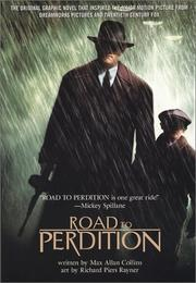 Cover of: Road to Perdition