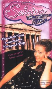 Cover of: The witch that launched a thousand ships