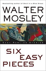 Cover of: Six easy pieces