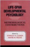 Cover of: Life-Span Developmental Psychology |