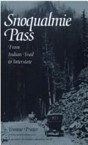Cover of: Snoqualmie Pass | Yvonne Prater