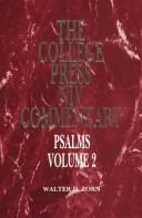 Cover of: Psalms (College Press NIV Commentary) | S. Edward Tesh
