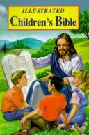 Cover of: St. Joseph's Illustrated Children's Bible