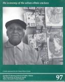 Cover of: The Economy of the Urban Ethnic Enclave |