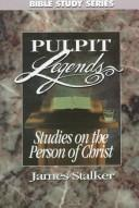 Cover of: Studies on the Person of Christ