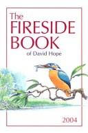 Cover of: The Fireside Book (Annuals) | David Hope