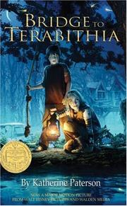 Cover of: Bridge to Terabithia Movie Tie-in Edition (rack)